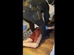 Polisi Injak Leher Pria AS, Selang beberapa hari Tewas