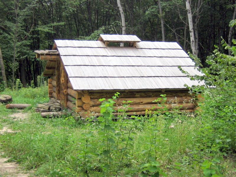 Google Images Wood Cabin : Construir uma casa de troncos
