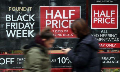 Η ημέρα που περιμένει κάθε χρόνο το καταναλωτικό κοινό για να βρει τις πιο δελεαστικές προσφορές τόσο στα φυσικά καταστήματα όσο και στα ηλεκτρονικά, η Black Friday, πλησιάζει. Πατροπαράδοτα, η Black Friday πέφτει την επομένη των ευχαριστιών στις ΗΠΑ, πράγμα που σημαίνει ότι για το 2020 η ημέρα αυτή θα σημάνει στις 27 Νοεμβρίου.