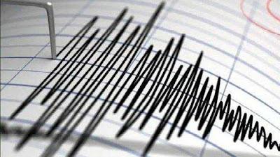 BMKG: Gempa 3,9 SR Guncang Pidie, Aceh Hari Ini