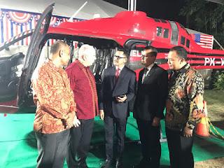 Whitesky Berkolaborasi Dengan Manufaktur Untuk Memajukan Industri Helikopter Di Indonesia