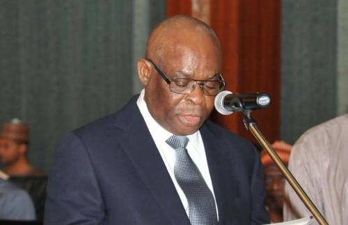 CCT Fixes Date For Final Judgement In Onnoghen's Trial