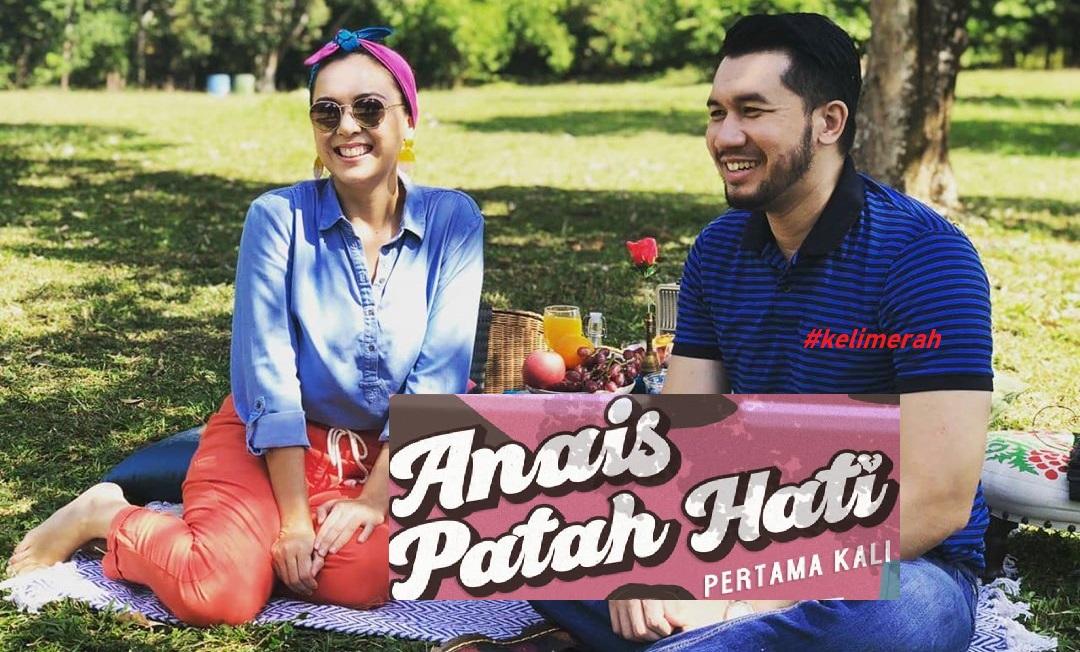 Anais Patah Hati Pertama Kali Lakonan Siti Saleha, Ungku Ismail Aziz