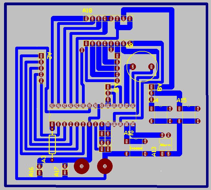 Pos Tester Resume Sample: N1IR Electronics Website: Clock-It Kit Clone