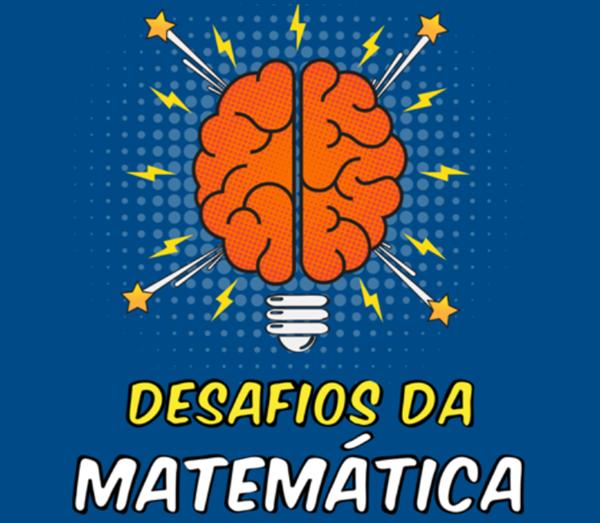 Aplicativo Desafios da Matemática é criado para comemorar o Biênio da Matemática