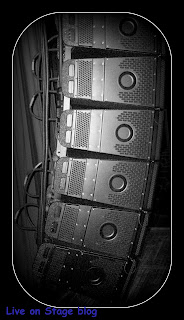 LISA-S line array Sonique