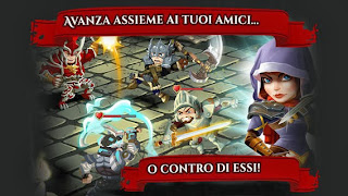 -GAME-Epic Empire: Avventura Eroica