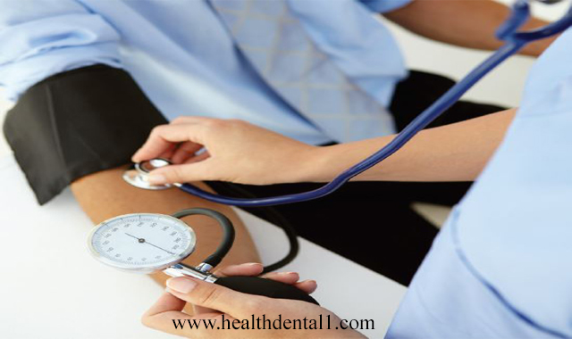اسباب ارتفاع ضغط الدم وعلاجه