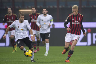 Spezia vs AC Milan Preview and Prediction 2021
