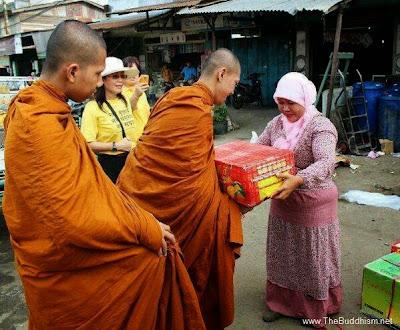 Wirathu, Lihatlah Balasan Umat Islam Dunia atas Biksu Budha | Tarbiyah