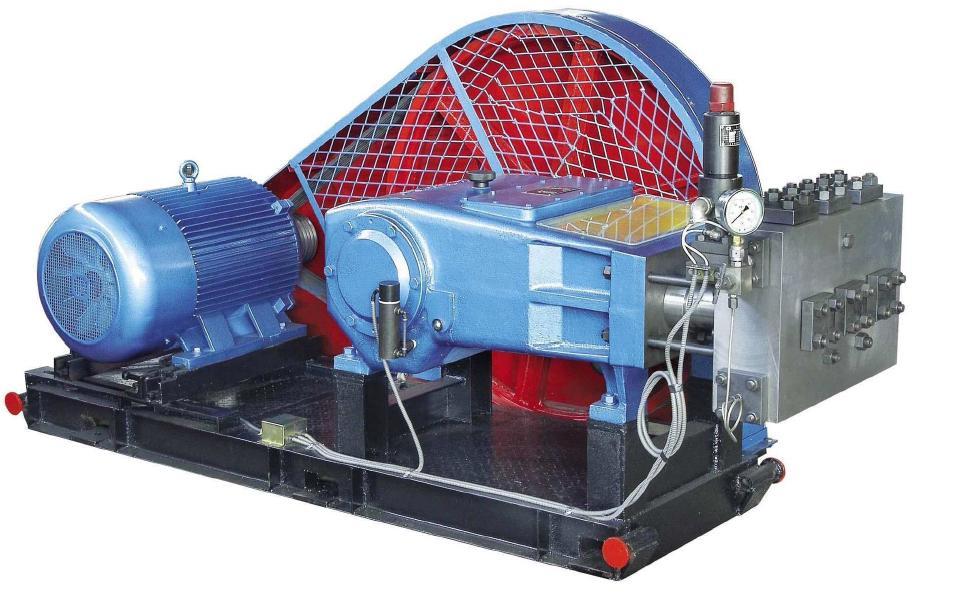 Pumps & Generators in Bangalore: High Pressure Water Pumps
