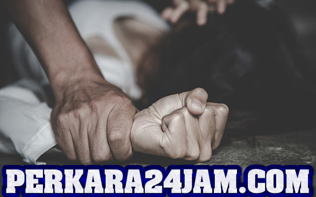 Seorang Pria Merampok Dan Melakukan Asusila Ke Korbannya Di Banyuasin