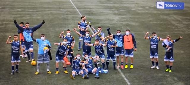 Reporte Deportivo