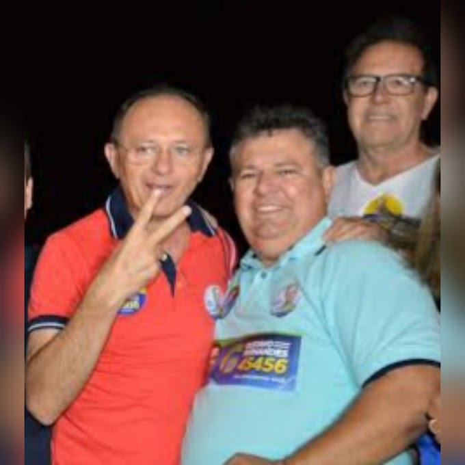 Republicanos fará encontro Filia10 em Angicos para receber filiação de Marcos Loló