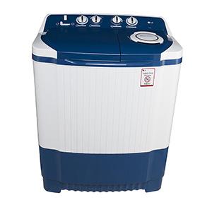 LG P8071N3FA image 2, Best LG 7 kg semi automatic washing machine