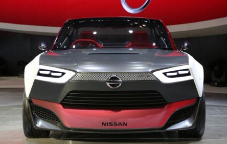2017 Nissan Idx Price Otomoto
