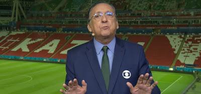 Futebol ao vivo tem seleções na  Globo e Brasileirão; saiba como assistir