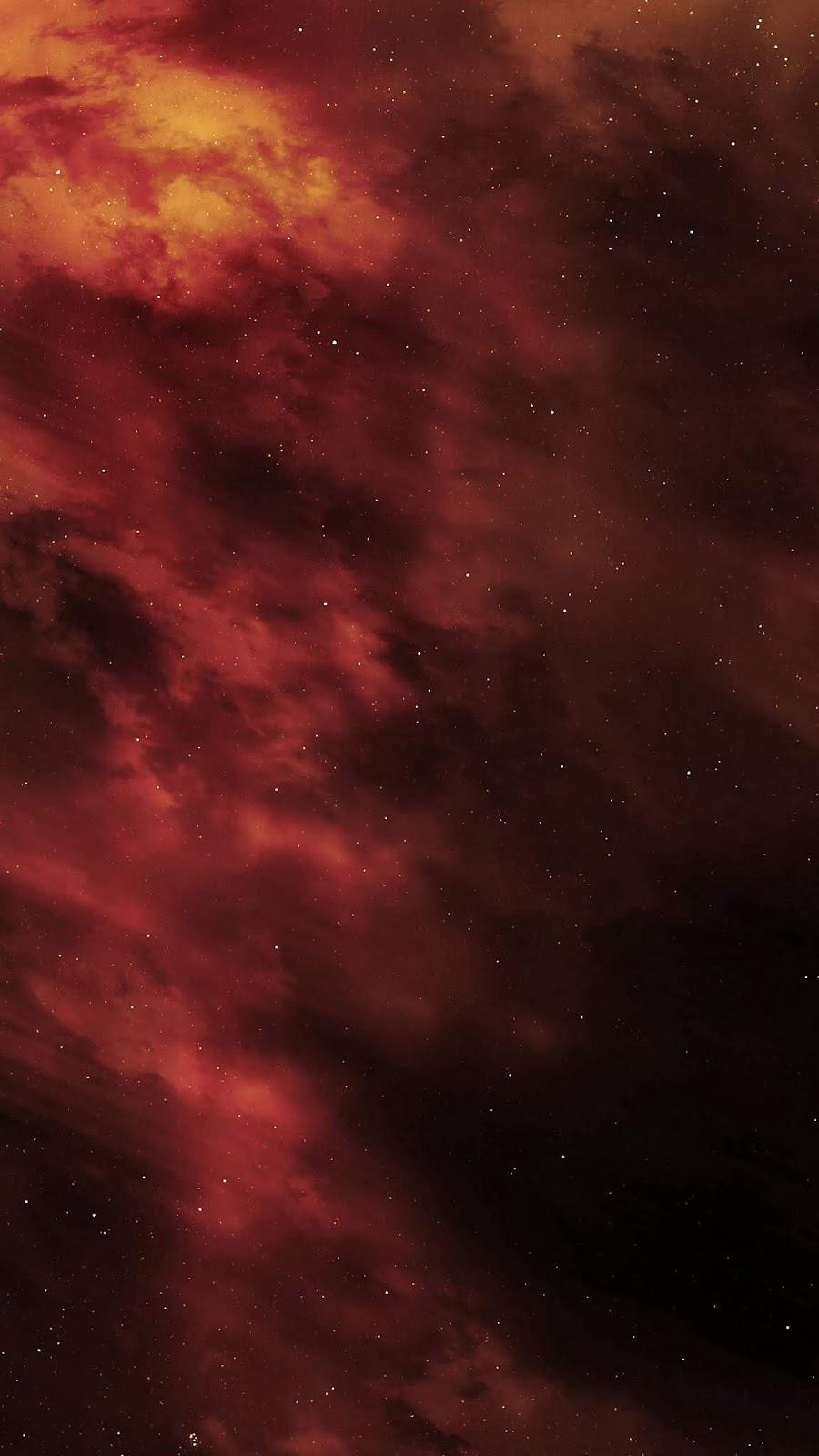 Redish Nebula