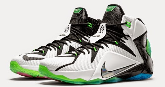 sale retailer 52b55 eb153 ajordanxi Your #1 Source For Sneaker Release Dates: Nike LeBron 12 AS