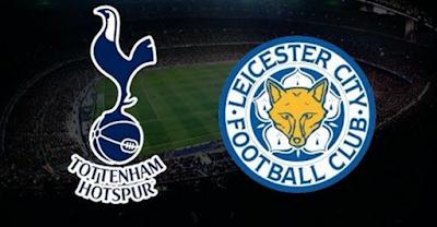 مشاهدة مباراة توتنهام وليستر سيتي بث مباشر 19-7-2020 في الدوري الانجليزي