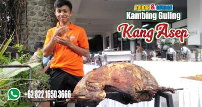 Kambing Guling Utuh Bandung,kambing guling utuh,kambing guling bandung,kambing guling,