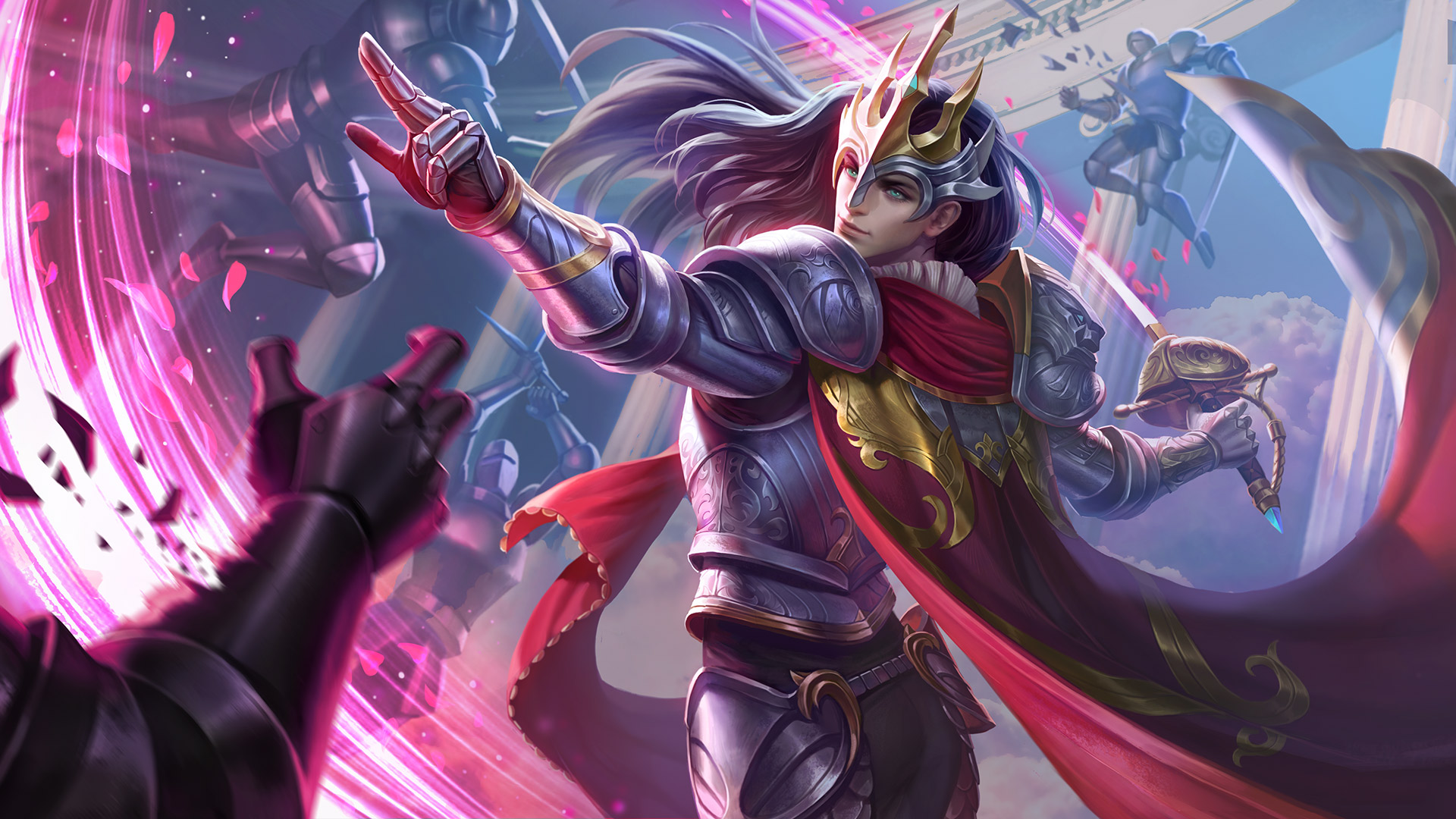 Best Build Lancelot Mobile Legends from Top Global 2021