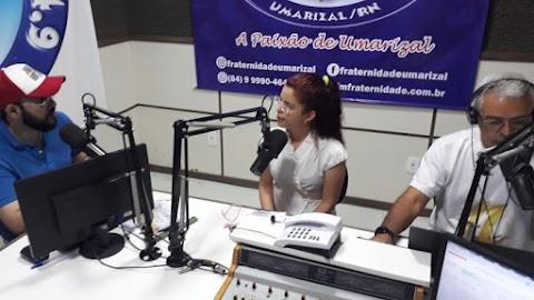 Cronograma de atendimento da unidade de saúde Cosma Lemos é divulgado em entrevista