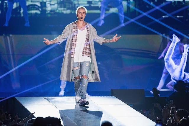 Justin Bieber dará un concierto más en Brasil