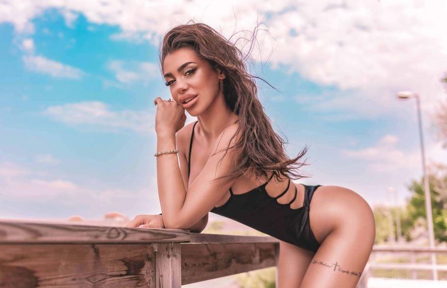 NattyNatasha Model GlamourCams