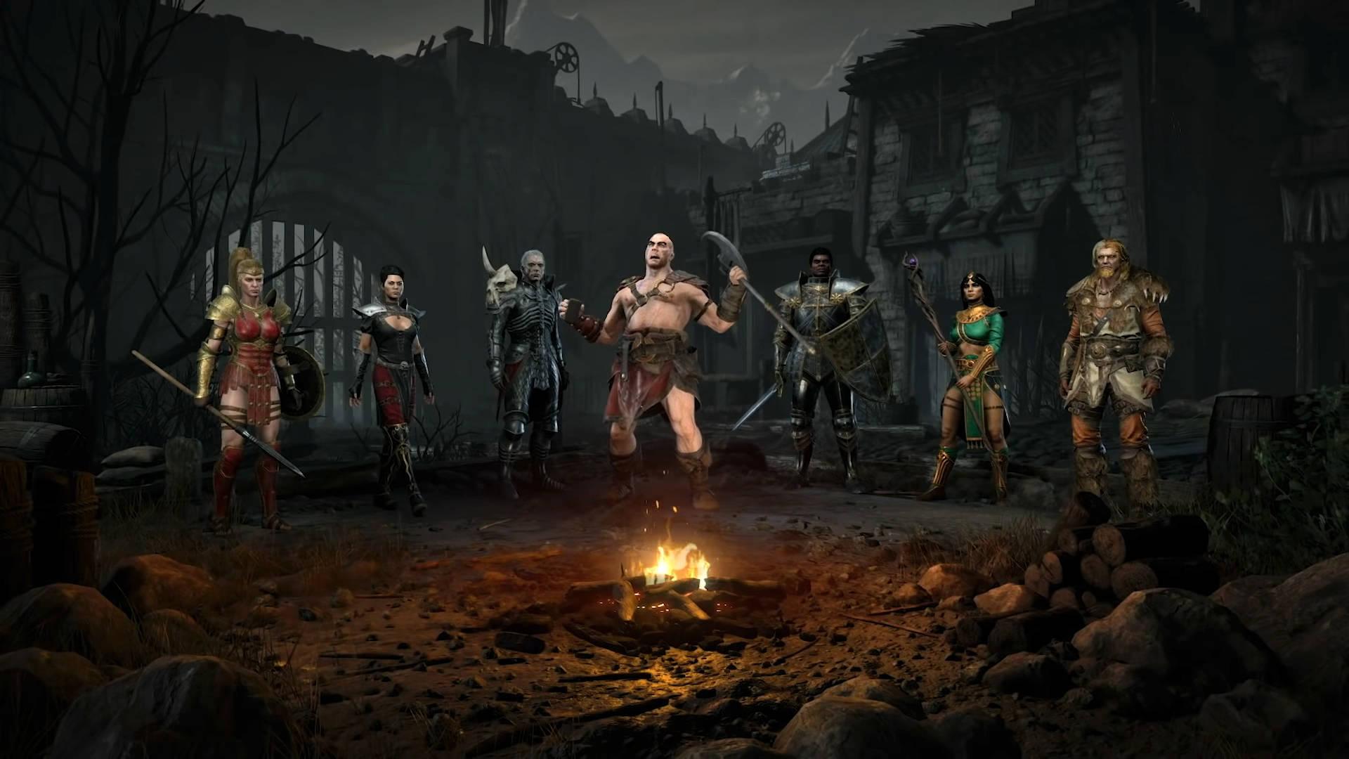 All rune words in Diablo 2: Resurrected