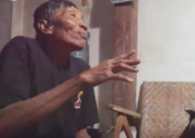 Viral, Inilah Sosok Diduga Pak Prabu di Cerita KKN Desa Penari