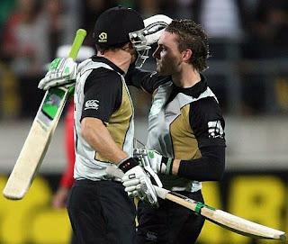 New Zealand vs India 2nd T20I 2009 Highlights