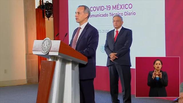 México pone en marcha 3.ª fase de lucha contra COVID-19