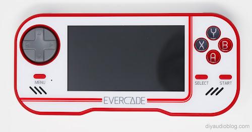 Evercade Console
