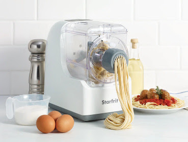 Starfrit electric pasta and noodle maker