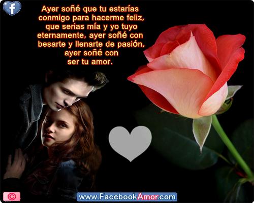 Frases De Amor Bonitas Y Románticas Con Imágenes Para: Frases Románticas Para Enamorar