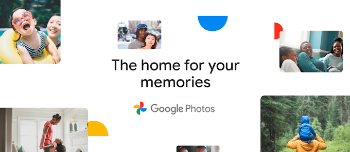 Google Photos Revamped - Organize Your Photos and Videos In an Interesting Way