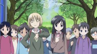جميع حلقات انمي Binbou Shimai Monogatari مترجم عدة روابط