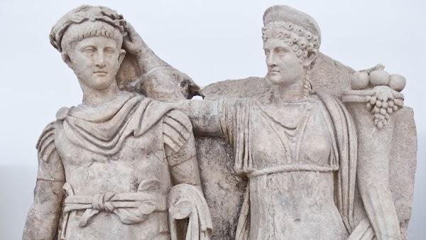 Las 8 madres mas influyentes de la antigua Roma