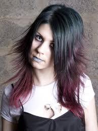 Awe Inspiring Punk Hairstyles 2015 Blog Punk Hairstyles For Long Hair Short Hairstyles For Black Women Fulllsitofus