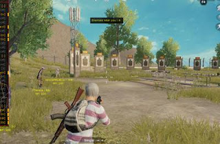 Link Download File Cheats PUBG Mobile Emulator 3 Desember 2019