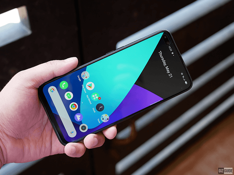 3 Advantages of realme 6 Pro's 90Hz Ultra Smooth Display