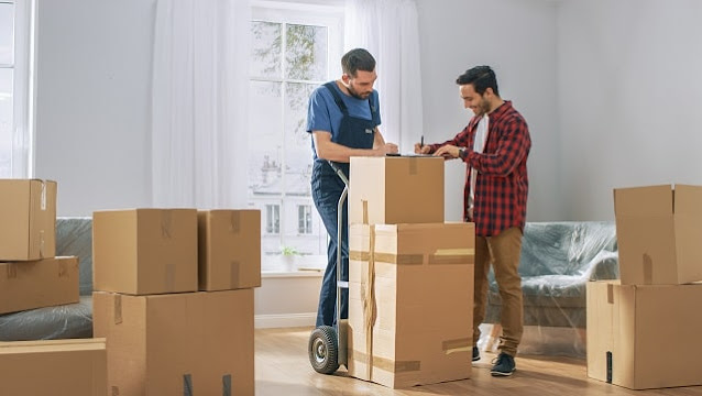 moving tips relocating move guide
