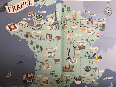 French Village Diaries book review One More Croissant for the Road Felicity Cloake