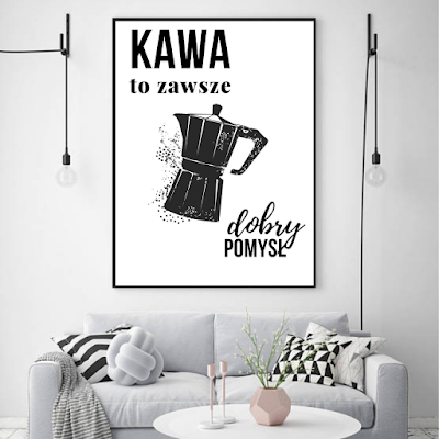 loftowe plakaty do kuchni do pobrania