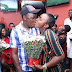 Checkout Photos From A Kissing Competition In Kampala, Uganda - No Be Small Thing O