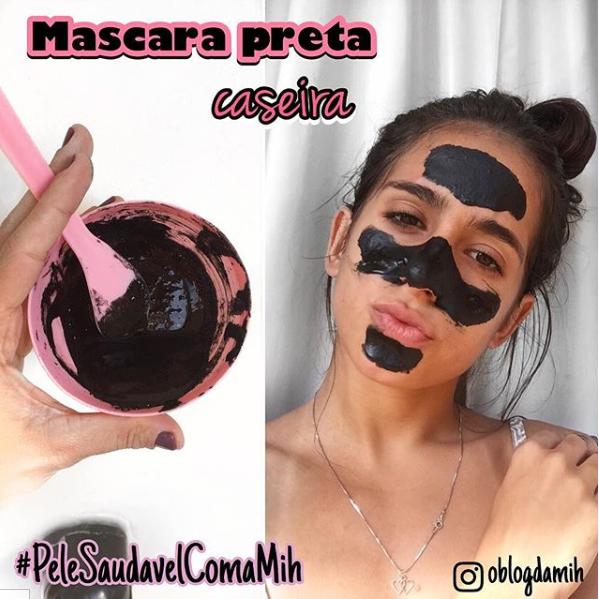 mascara%2Bpreta