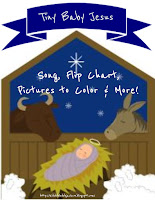 http://www.biblefunforkids.com/2012/12/tiny-baby-jesus-flip-chart-song-more.html
