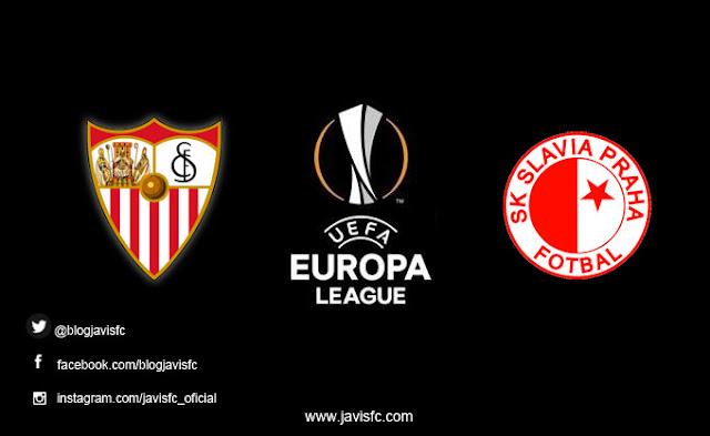 Previa Sevilla FC - Slavia Praga