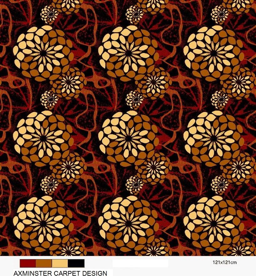 Axminster-Carpets, Carpet-Tile, Machine-Tufted, Broadloom ...
